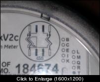 vdo tachometer with hour meter wiring diagram ge kv2c meter help | watthour meters ge kv2c meter wiring diagram #9